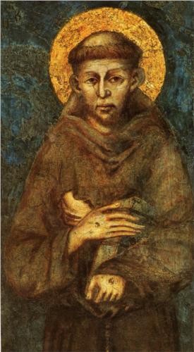 sw. Franciszek6